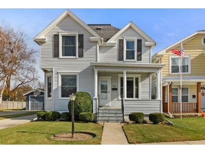 623 West Blvd  Racine, WI MLS# 1717468
