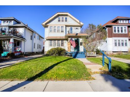 4824 W Wells St  Milwaukee, WI MLS# 1717493
