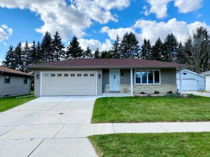 3610 S 18th  Sheboygan, WI MLS# 1717516