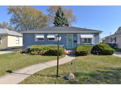 1773 Virginia St  Racine, WI MLS# 1717570
