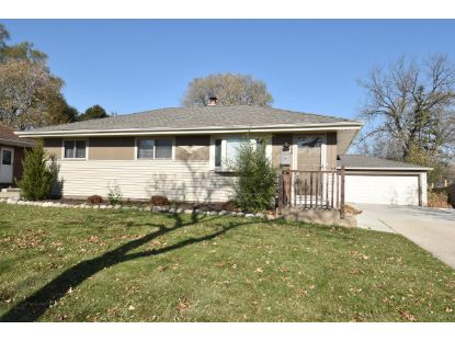 8818 W Kiehnau Ave  Milwaukee, WI MLS# 1717661