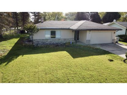 6969 N Park Manor Dr  Milwaukee, WI MLS# 1717849