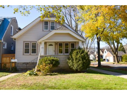 231 N 66th St  Milwaukee, WI MLS# 1717970