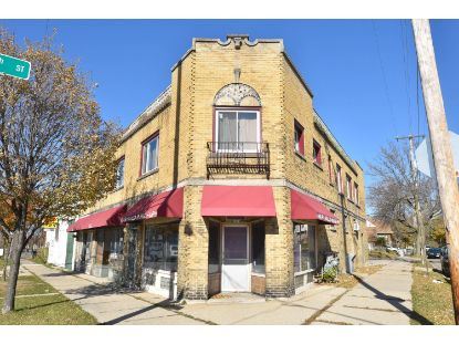 1808 W Atkinson Ave  Milwaukee, WI MLS# 1718000