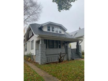 5563 N 37th St  Milwaukee, WI MLS# 1718049