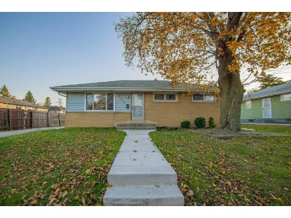 7719 W Winfield Ave  Milwaukee, WI MLS# 1718093