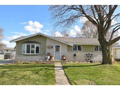 1508 1st Ave  Grafton, WI MLS# 1718193