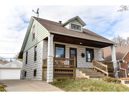 161 N 69th St  Milwaukee, WI MLS# 1718208