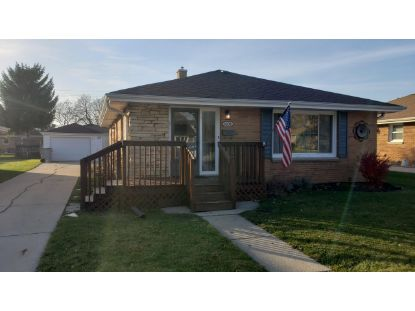 3231 S 70th St  Milwaukee, WI MLS# 1718265
