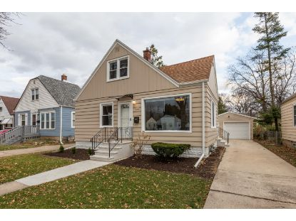 4758 N 44th St  Milwaukee, WI MLS# 1718269