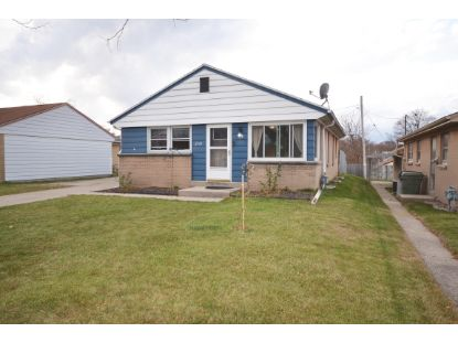 2745 S 57th St  Milwaukee, WI MLS# 1718301