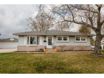 7344 W Holt Ct  Milwaukee, WI MLS# 1718307