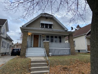 3140 S 11th St  Milwaukee, WI MLS# 1718327