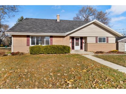 706 North St  Grafton, WI MLS# 1718407