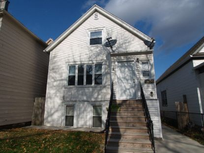 1434 W Hayes Ave  Milwaukee, WI MLS# 1718556