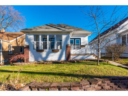 3658 S Herman St  Milwaukee, WI MLS# 1718559