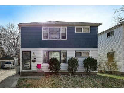 2827 W Oriole Dr  Milwaukee, WI MLS# 1718570