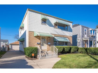 141 N 63rd St  Milwaukee, WI MLS# 1718590