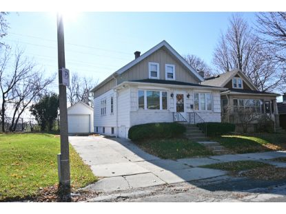6029 W Fairview Ave  Milwaukee, WI MLS# 1718612