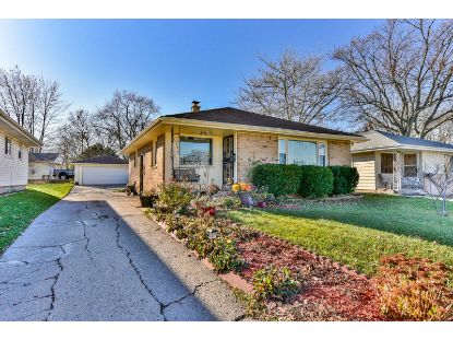 4541 N Houston Ave  Milwaukee, WI MLS# 1718616
