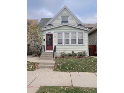 2231 S 29th St  Milwaukee, WI MLS# 1718618