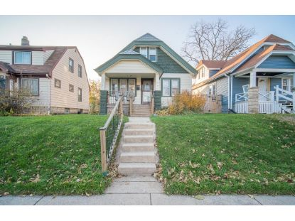 161 N 66th St  Milwaukee, WI MLS# 1718650