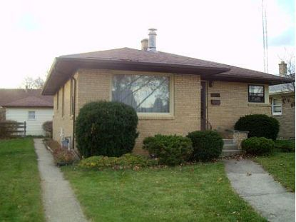 3416 Ninth Ave  Racine, WI MLS# 1718742
