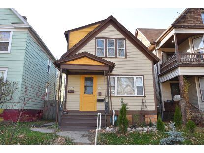 2825 N Booth St  Milwaukee, WI MLS# 1718765