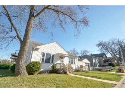 3300 S Burrell St  Milwaukee, WI MLS# 1718772