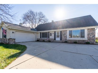 12345 W Bobolink Ave  Milwaukee, WI MLS# 1718807
