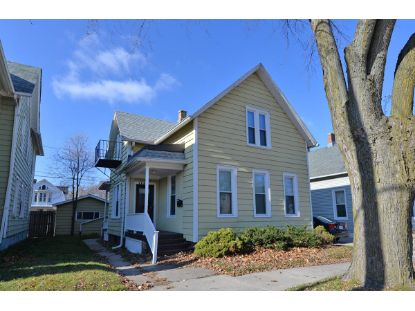 1628 Erie St  Racine, WI MLS# 1718814