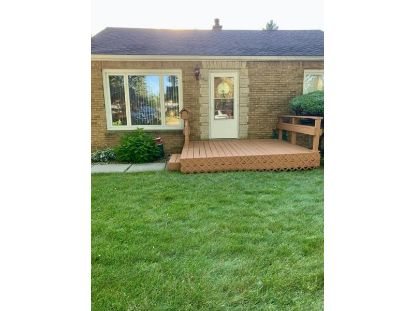 4023 S 56th St  Milwaukee, WI MLS# 1718871
