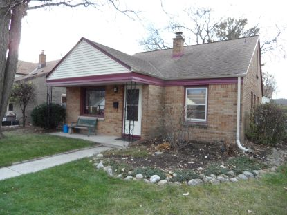3235 N 80th St  Milwaukee, WI MLS# 1718956