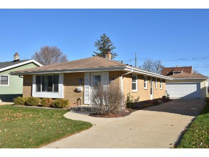 3554 S 93rd St  Milwaukee, WI MLS# 1718959