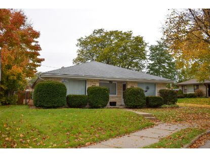 3401 S 34th St  Milwaukee, WI MLS# 1718983