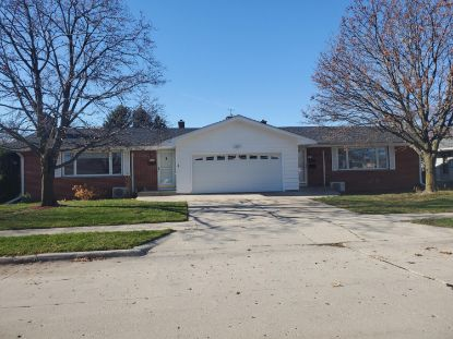 1910 1912 S 25th St  Sheboygan, WI MLS# 1718990