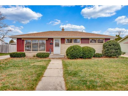 1718 N 27th Pl  Sheboygan, WI MLS# 1719026