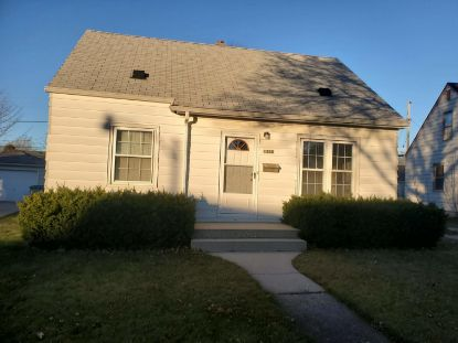 1320 E Tripoli Ave  Milwaukee, WI MLS# 1719057
