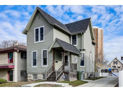 1648 N Humboldt Ave  Milwaukee, WI MLS# 1719067