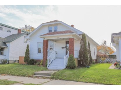 1025 Jones Ave  Racine, WI MLS# 1719070