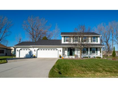 2126 Waverly Ct  Sheboygan, WI MLS# 1719088