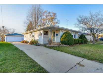 8330 25th Ct  Kenosha, WI MLS# 1719241