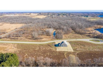 Lt2 Bulrush Cir  Hubertus, WI MLS# 1719242