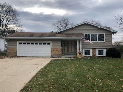 2505 W Kimberly Ave  Milwaukee, WI MLS# 1719253