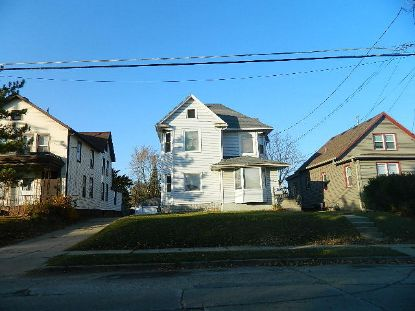2408 W High St  Racine, WI MLS# 1719271