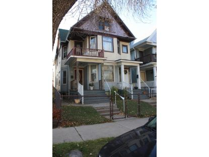 1525 S 26th St  Milwaukee, WI MLS# 1719333