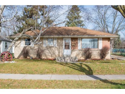 8638 W Lynx Ave  Milwaukee, WI MLS# 1719383