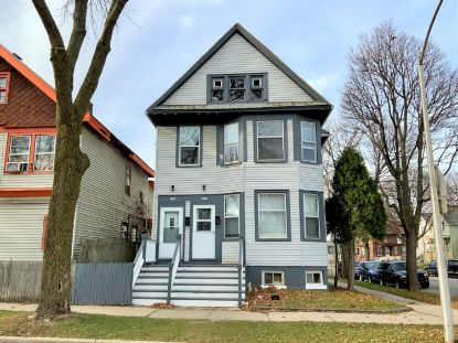 1301 S 8th St  Milwaukee, WI MLS# 1719391