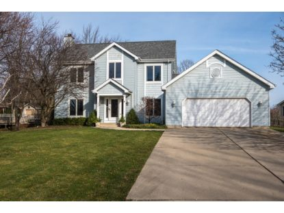 7927 107th Ave  Pleasant Prairie, WI MLS# 1719408