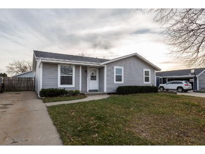 5619 67th St  Kenosha, WI MLS# 1719423